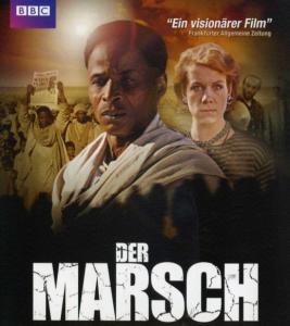 """Salon August 2018 #3 - Filmabend: """"DER MARSCH"""" (BBC 1990) @ Art Store St. Pauli"""