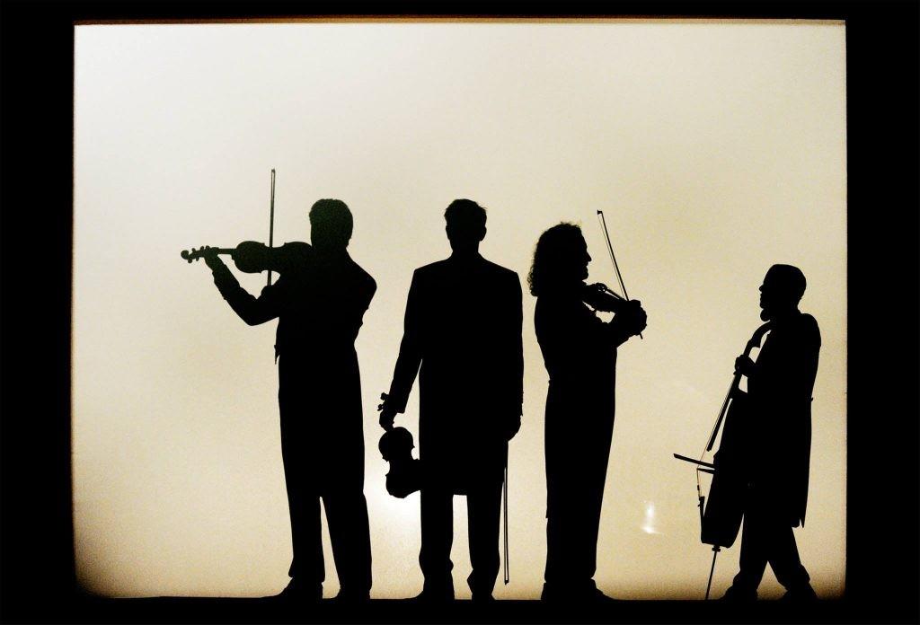 Salon August 2018 #2 – Konzert: Kaiser Quartett plus Special Guest @ Art Store St. Pauli