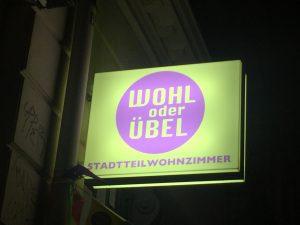Nachbarschaftstreffen im Stadtteilwohnzimmer @ Art Store St. Pauli