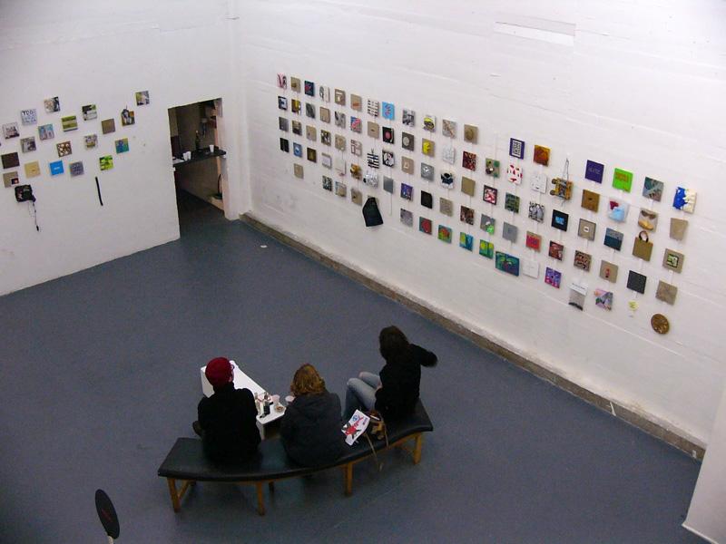 Art Store - Ausstellung: LET'S BEUYS 2019 @ Art Store St. Pauli