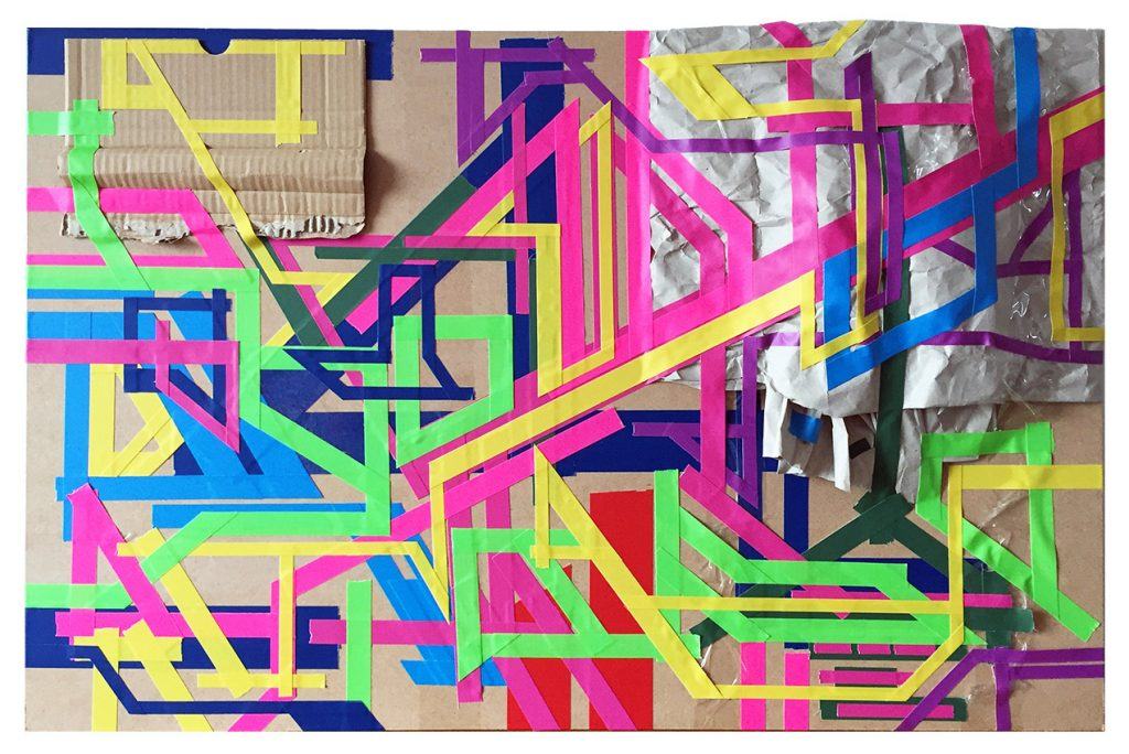 Salon Mai #2 – Vernissage MARTIN DORSCH + Lesung: TIMO BLUNCK @ Art Store St. Pauli