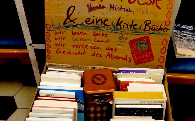 Poesie Bücher